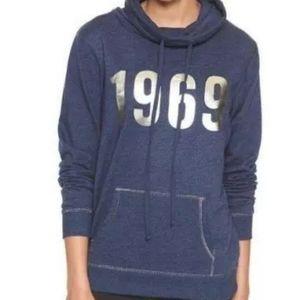GAP Cowl Neck Sweatshirt